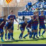 El taradellenc Aleix Pla guanya el torneig de futbol MIC 2018 amb la UE Llagostera