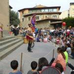 Taradell proposa activitats per celebrar al poble el Sant Jordi 2019