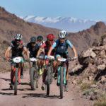 La taradellenca Anna Ramírez ja porta dues victòries d'etapa a la Titan Desert 2018