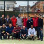 L'equip masculí A de pàdel de Taradell puja a Primera divisió comarcal