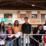 Paula Cabrera i Bruna Arumí guanyen el 2n Concurs d'art jove de Taradell