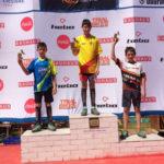 Jordi Tulleuda s'endú el triomf a la segona prova del Campionat d'Espanya de trial