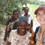 Paula Vilamitjana, una taradellenca a Malawi