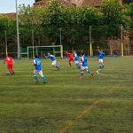 La UD Taradell suma la tercera derrota consecutiva amb un gol en l'últim minut a Llerona