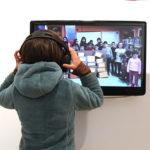 L'escola El Gurri present un any més al programa Art i Escola, que arriba a la 8a edició