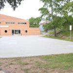 L'Ajuntament de Taradell retira la pista d'skate de la zona del pavelló