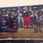 Albert Presegué tercer en la categoria M25-29 a l'Andorra Spartan Super