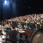 Alumnes de Les Pinediques i El Gurri participen a la cantata Cantània 2018 de Vic