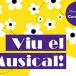 La Coral l'Arpa de Taradell celebra el 25è aniversari amb un concert de les millors obres de teatre musical
