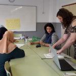 Obertes les inscripcions per als cursos de català per a persones estrangeres