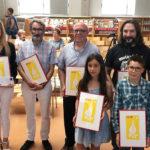 Aureli Trujillo i Maria Dolors Portas són els guanyadors del 16è Premi literari Solstici