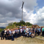 L'Associació de Jubilats de Taradell visita Prats de Lluçanès en l'intercanvi de casals de gent gran