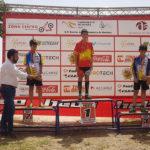 Jordi Tulleuda, campió, i Jordi Araque, tercer, al Campionat d'Espanya de trial 2018