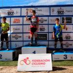 Jordi Tulleuda guanya a Cartagena la tercera prova de la Copa d'Espanya de trial en categoria aleví