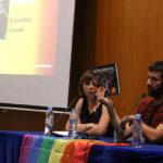 Taradell acull la presentació del llibre de Jordi Borràs 'Dies que duraran anys'
