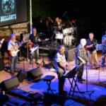 Els Brillant's tornen a actuar a Taradell en una nit de rècord de la formació taradellenca