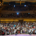 Els taradellencs Laia Vivet i Raul Povedano guardonats amb una distinció per bona nota a les PAU 2018