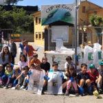 L'Escola El Gurri participa en un projecte d'intercanvi sobre residus amb escoles de Bolívia