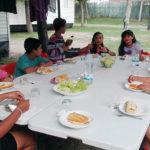 El Puntal tanca curs 2017-2018 després d'acompanyar una cinquantena d'infants i joves