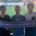 La UD Taradell tanca quatre fitxatges de cara a la lliga 2018-2019