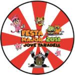 Les propostes musicals del Consell de Joventut de Taradell per a la Festa Jove 2018