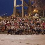 El Taradell Camina 2018 tanca edició amb un sopar solidari
