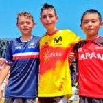 El taradellenc Jordi Tulleuda guanya els Jocs Mundials de la Joventut de trial en categoria aleví