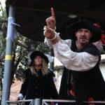 Tot a punt per una nova edició de la Festa d'en Toca-Sons amb caminada teatralitzada renovada