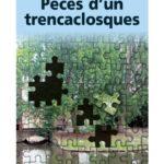 La taradellenca Núria Martínez publica la seva primera novel·la 'Peces d'un trencaclosques'