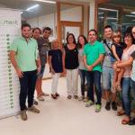 L'Envelat 2018 de Taradell fa una donació de 1.500 euros a Osonament