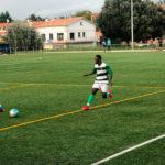 La UD Taradell debuta a la lliga amb una golejada al camp del Seva