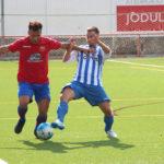 La UD Taradell goleja al camp del cuer la Penya Blaugrana Sant Cugat