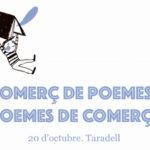 Dissabte la Biblioteca de Taradell organitza una gimcana vinculada als comerços i la poesia