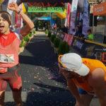 Albert Pujol guanya la 8a edició de la Marató del Montseny