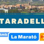 Les entitats de Taradell tornen a organitzar actes per recaptar fons per la Marató de TV3