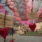 Taradell torna a commemorar el Dia internacional contra les violències masclistes