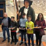 Bernat Cedó guanya per tercer cop el concurs fotogràfic Memorial Lluís Tuneu