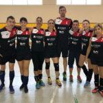 Victòries del cadet i el màster mixte del Club Voleibol Taradell aquest cap de setmana
