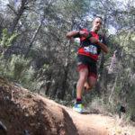 El taradellenc Albert Pujol es proclama campió d'Espanya de trail running 2018