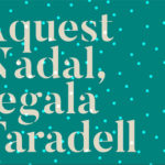 L'Agrupació de Botiguers de Taradell torna a regalar 4.000 euros en vals per la campanya de Nadal