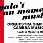 Els Amics de Santa Llúcia organitzen diumenge un concert de Nadal a can Costa