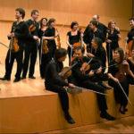 L'Orquestra de Cambra Terrassa 48 oferirà el concert d'Any Nou a Taradell