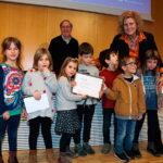 Un projecte de l'escola Les Pinediques guanya el tercer premi Ètica i Ciència 2018 de la Fundació Grífols