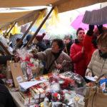 La tómbola de Taradell contra el càncer de Santa Llúcia recapta 6.600 euros