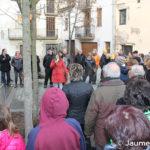 Un centenar de persones participen a la 3a ruta guiada per descobrir el patrimoni de Taradell