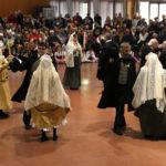 La pluja marca el dia central de la Festa Major d'hivern de Taradell