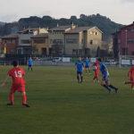 La UD Taradell remunta dos gols per acabar puntuant a Sant Julià