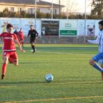 La UD Taradell inicia el 2019 amb un empat a casa contra La Garriga