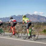 Dilluns amb el pas de la Volta Ciclista a Catalunya hi haurà restriccions de trànsit a Taradell