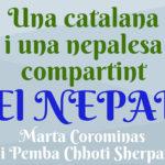 La Biblioteca de Taradell presenta el projecte d'agermanament amb el Nepal